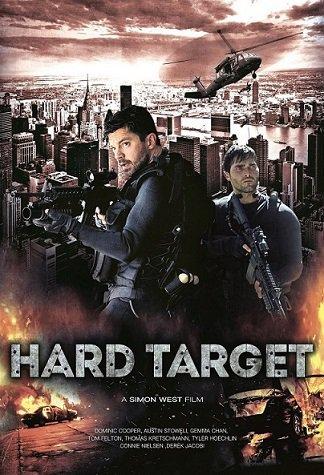 9 Hard Target
