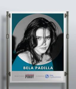 Bela Padilla