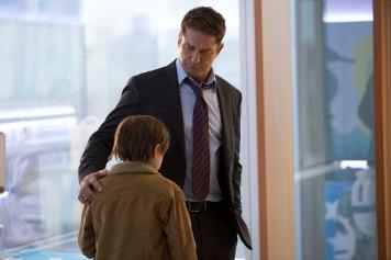 Gerard Butler in A FAMILY MAN -
