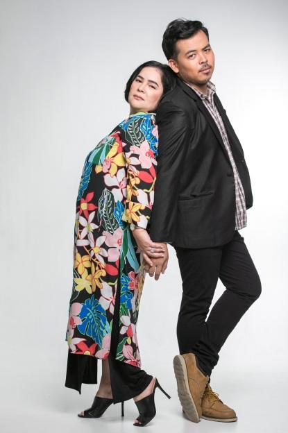 jaclyn jose and victor villanueva_ patay na si hesus