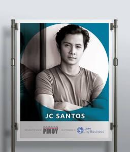 JC Santos