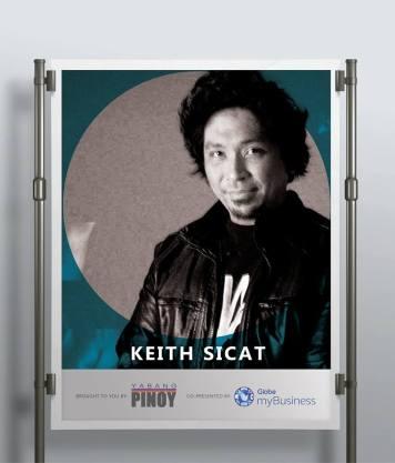 Keith Sicat