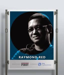 Raymond Red