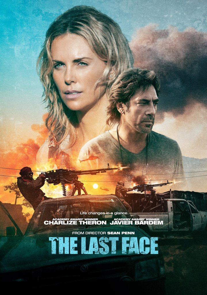 13 The Last Face