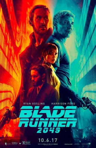 6 Blade Runner 2049
