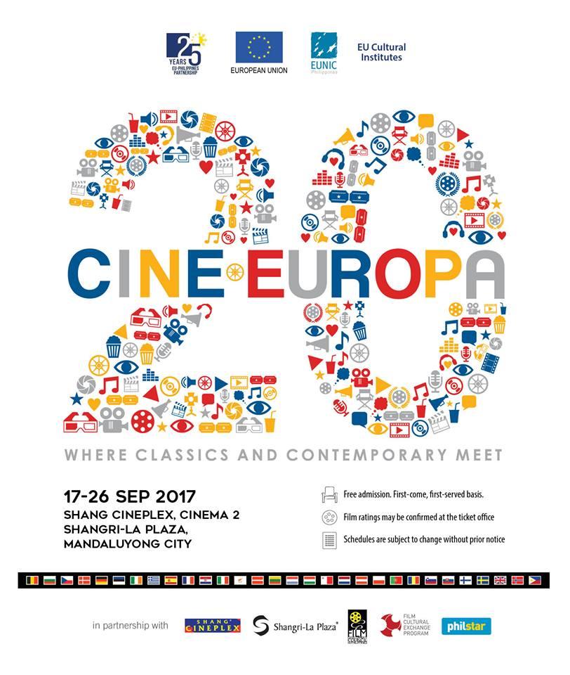 Cine Europa 01