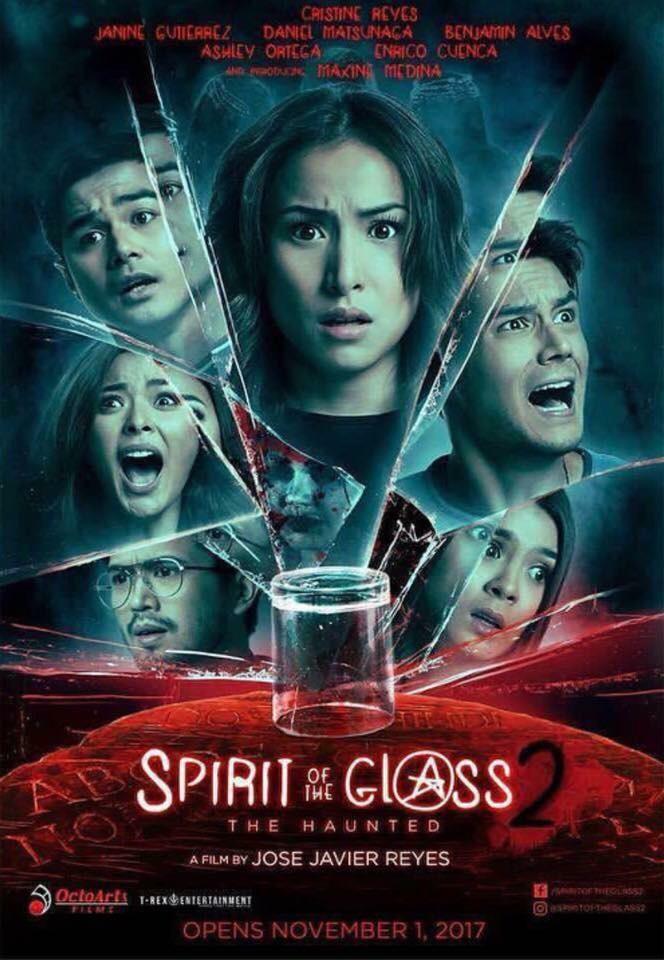 Spirit of the Glass 2