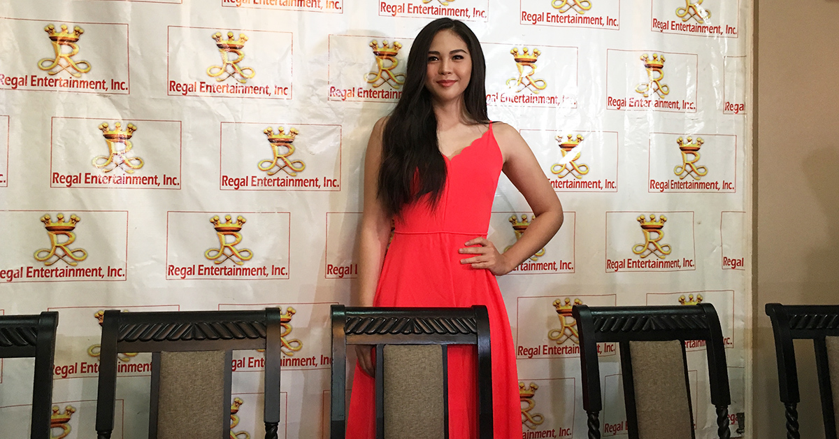 Janella Salvador Regal 02