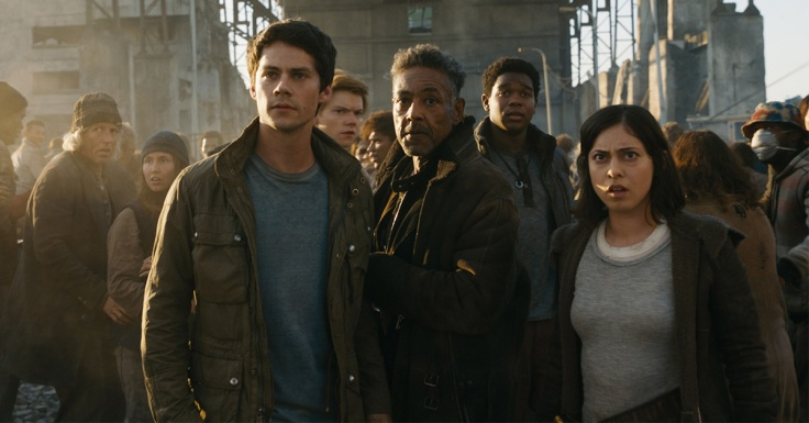 Maze Runner The Death Cure 01