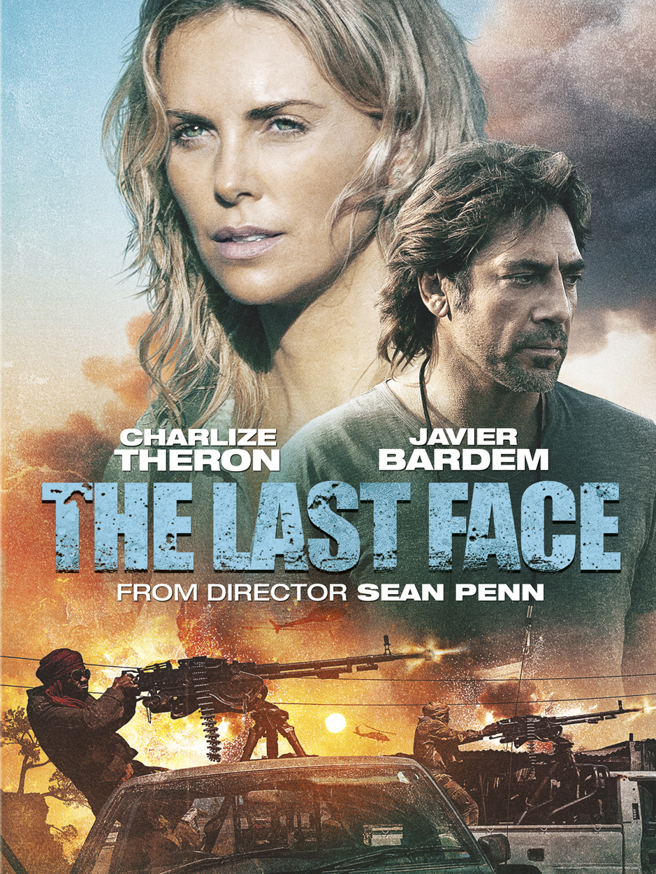 THE LAST FACE_