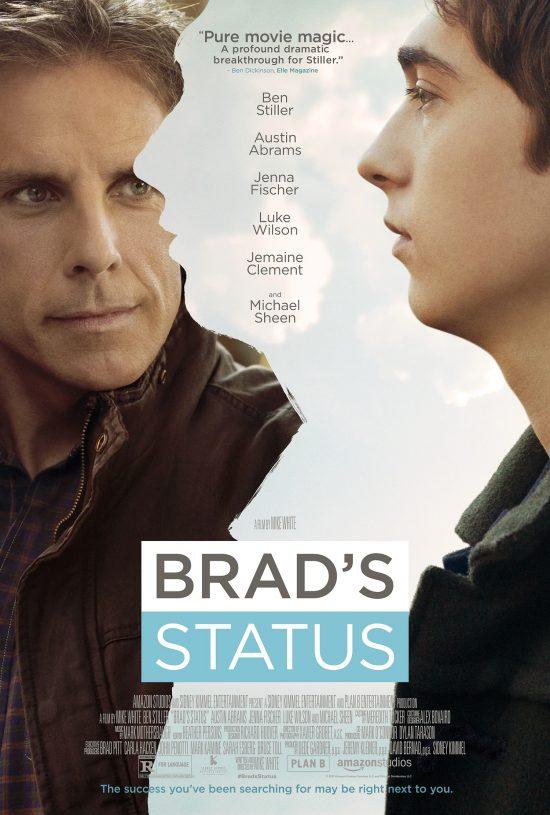 18 Brad's Status