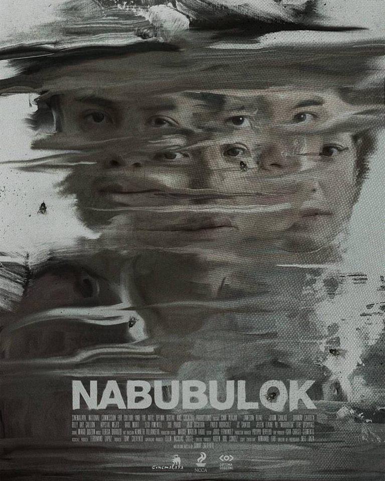 Nabubulok Poster
