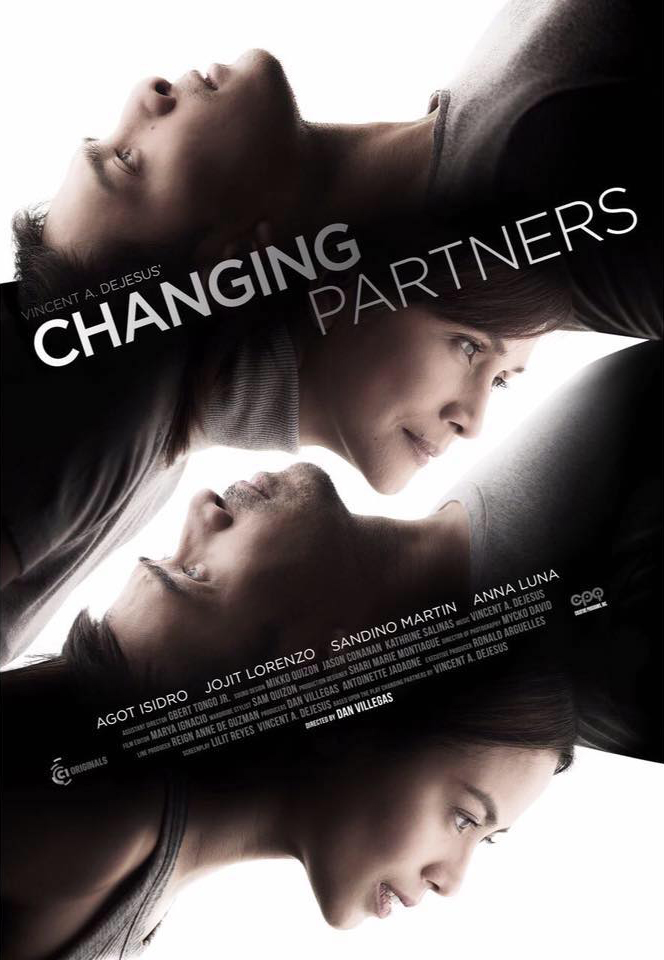 Poster Changing Partners