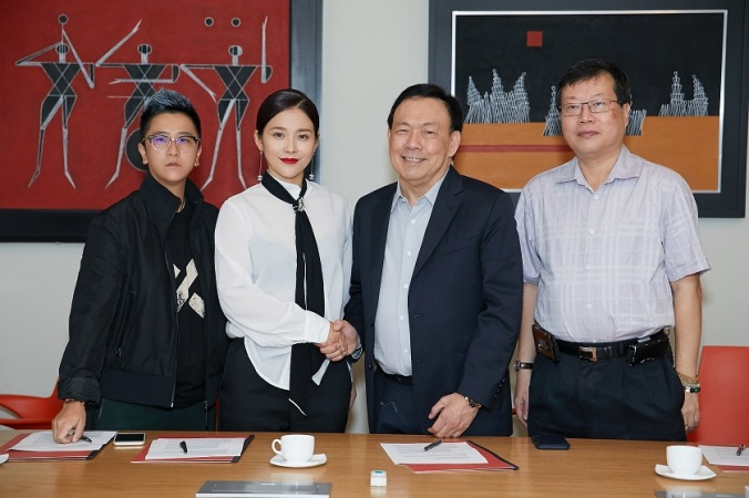SOLAR ENTERTAINMENT AND WEST BEIJING PICTURES IN TALKS FOR COLLABORATION OPPORTUNITY