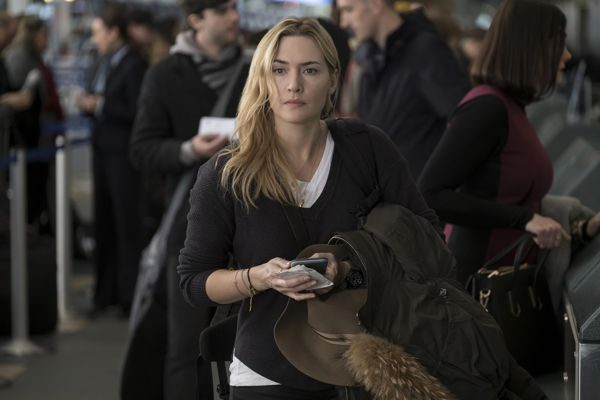Kate Winslet Movies Kate Winslet stars in ...