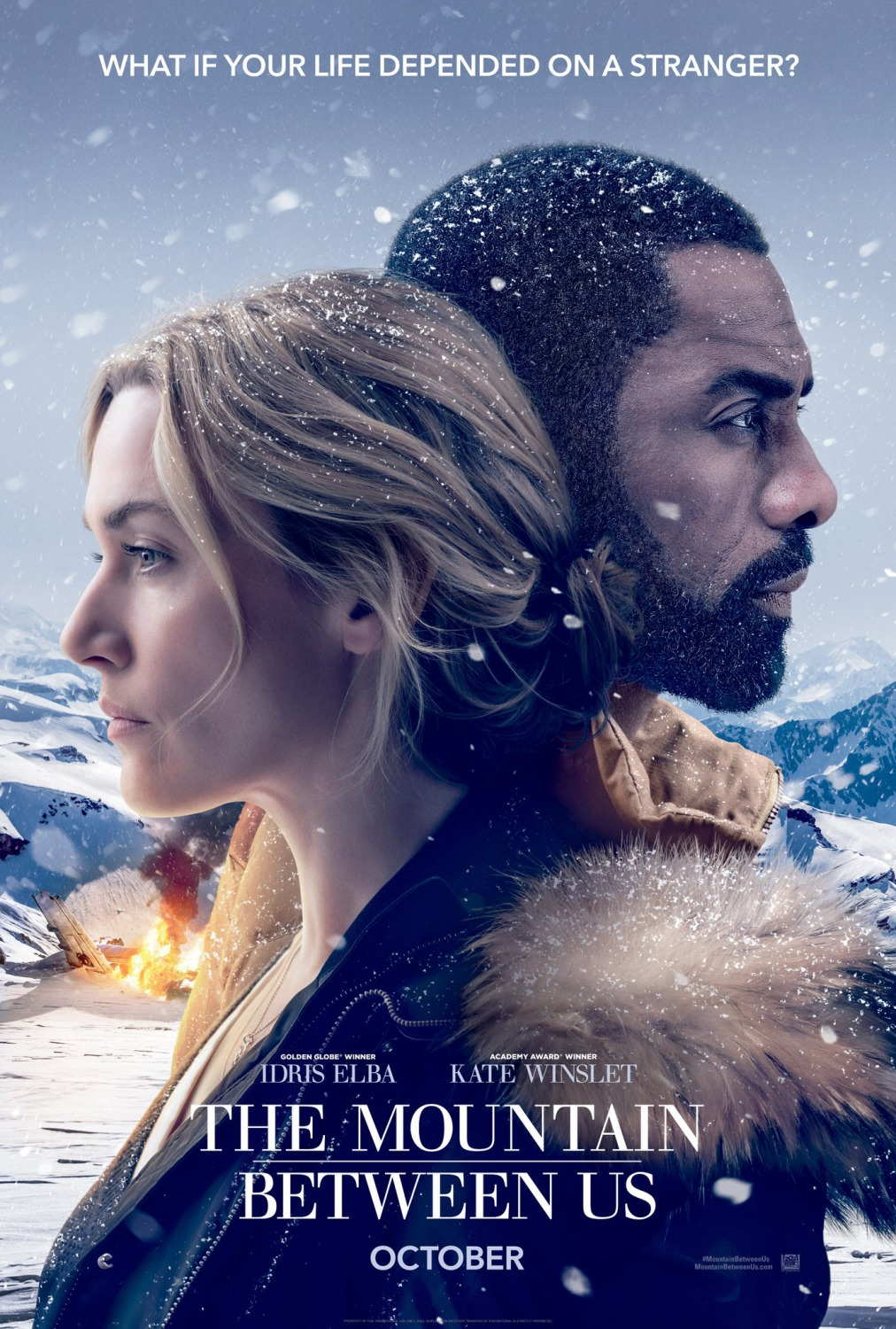 8 The Mountain Between Us