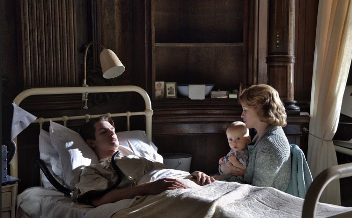 Andrew-Garfield-and-Claire-Foy-Breathe-movie