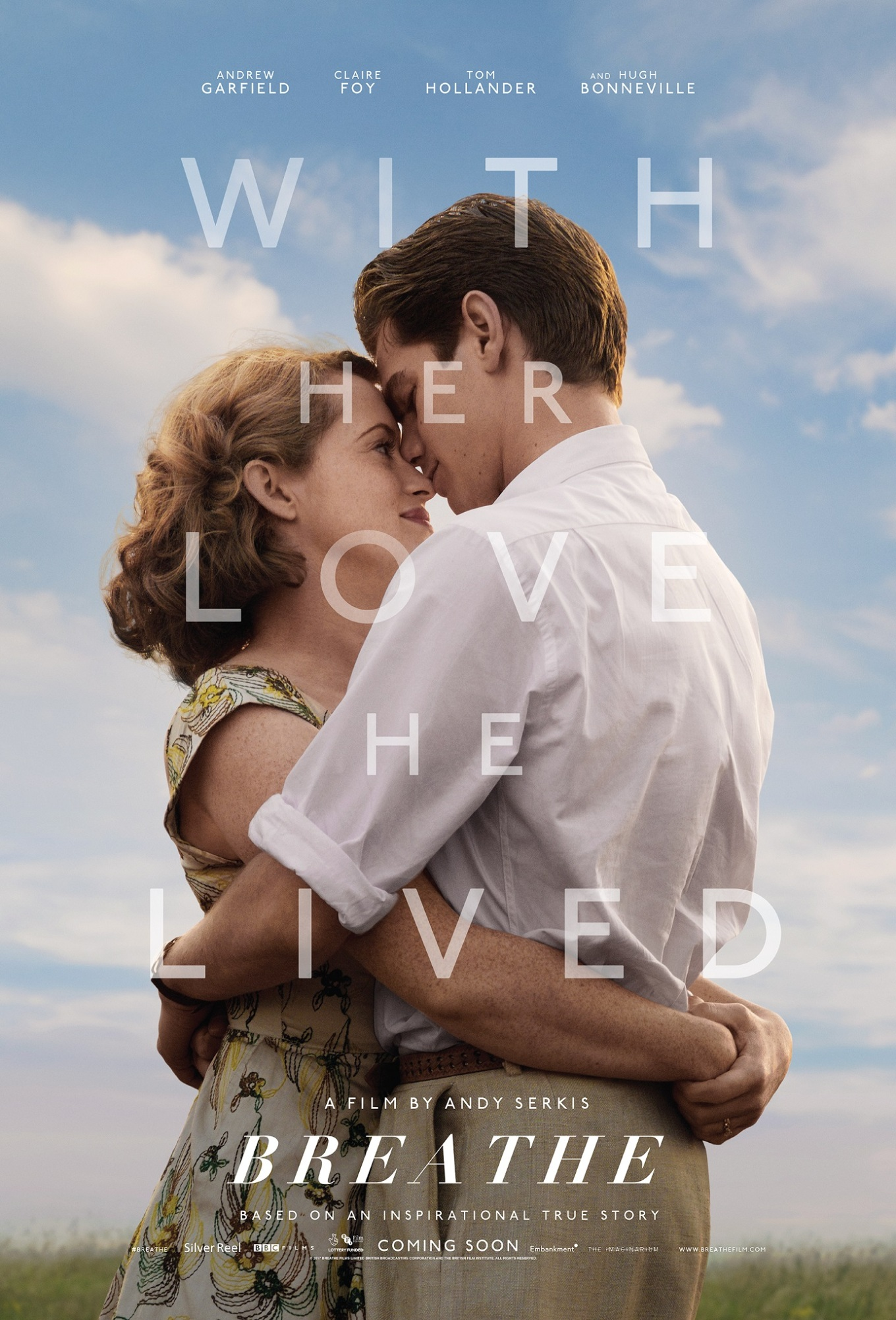 BREATHE poster art