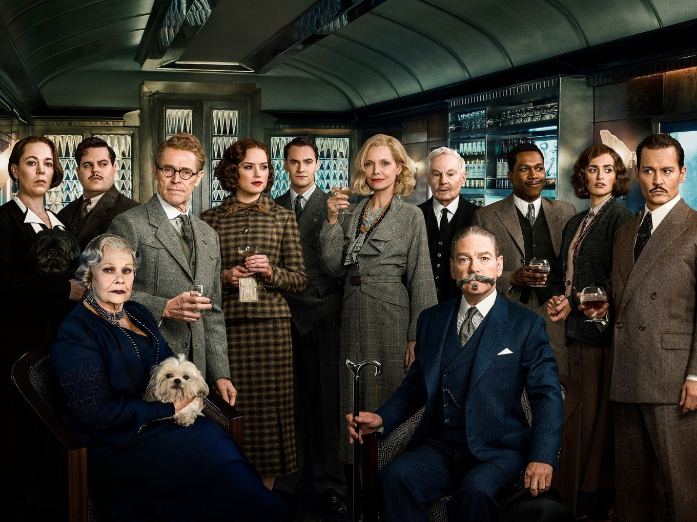 Murder_On_The_Orient_Express_cast photo