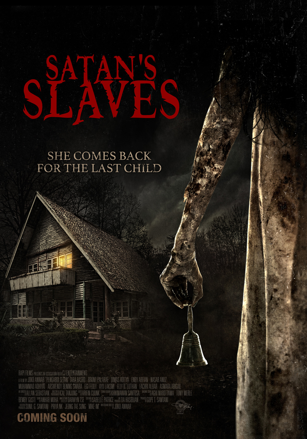 SATAN'S SLAVES_Main Poster_Int'l_Tall