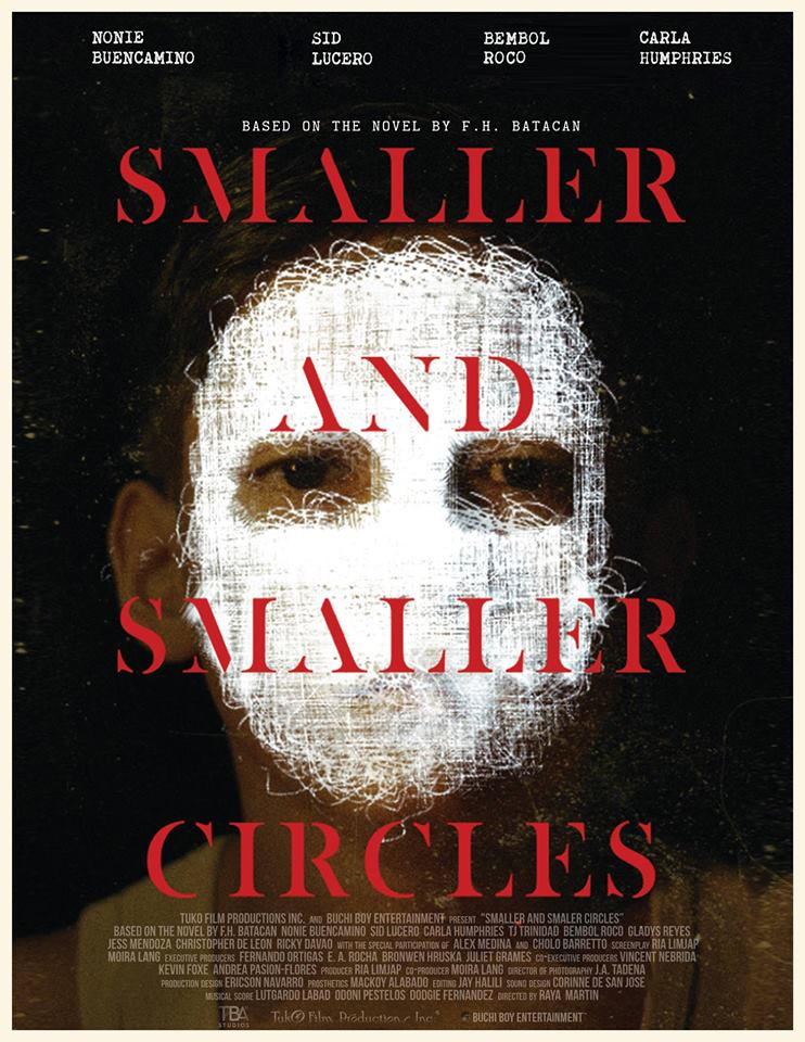 6 Smaller and Smaller Circles