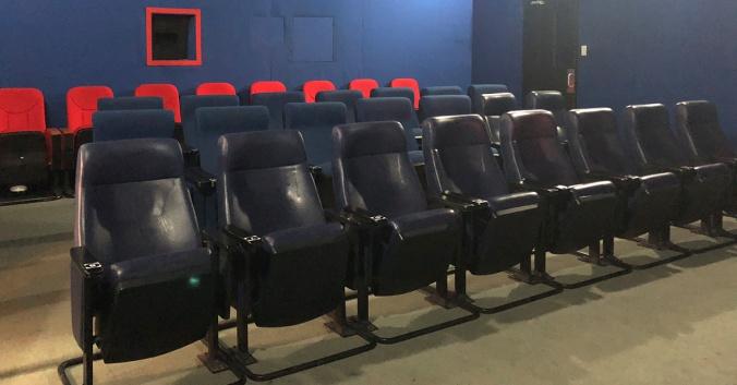 Black Maria Cinema 04