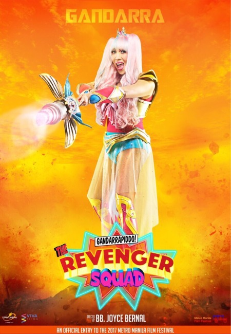 The Revenger Squad (2)