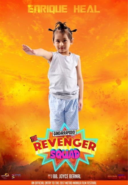 The Revenger Squad (5)