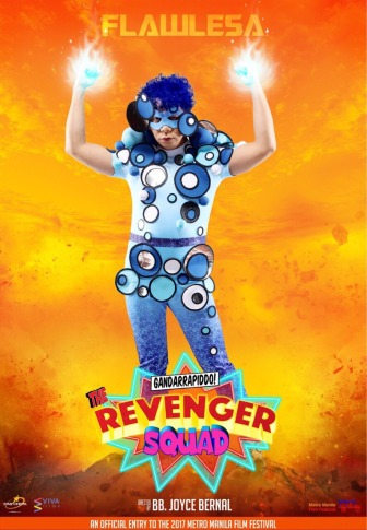 The Revenger Squad (6)