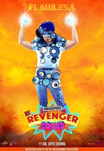 The Revenger Squad (6)