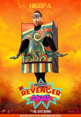 The Revenger Squad (7)