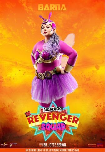 The Revenger Squad (8)