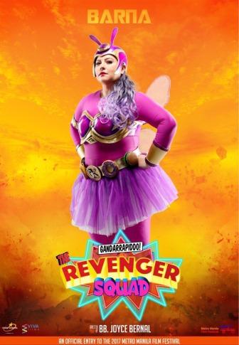 The Revenger Squad (8)