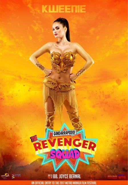 The Revenger Squad (9)