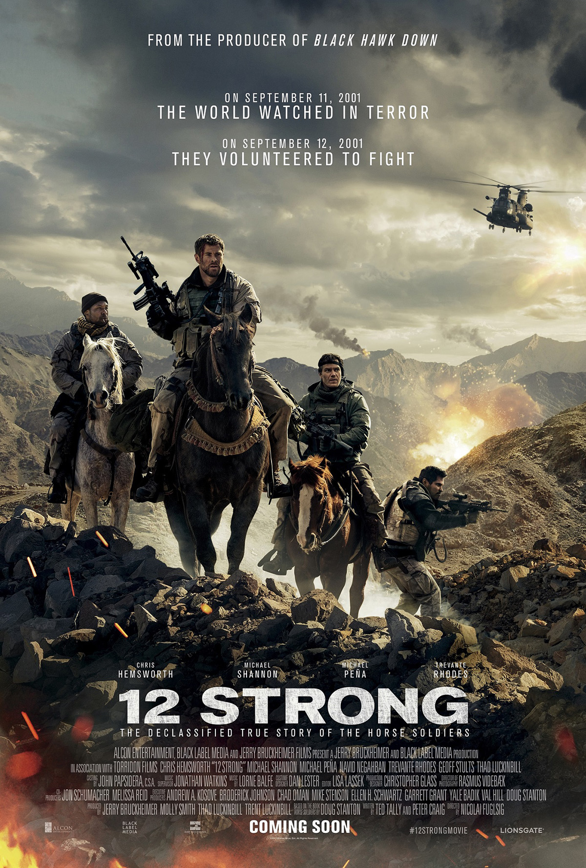 12Strong_poster