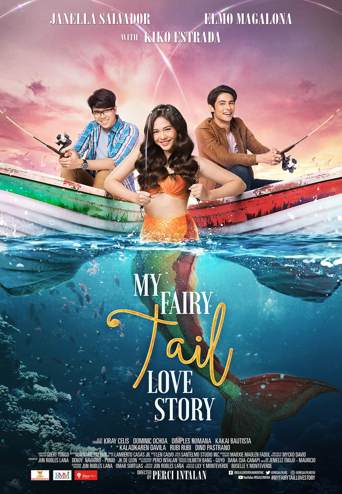 14 My Fairy Tail Love Story