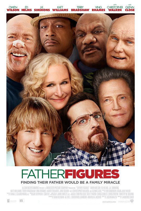 17 Father Figures