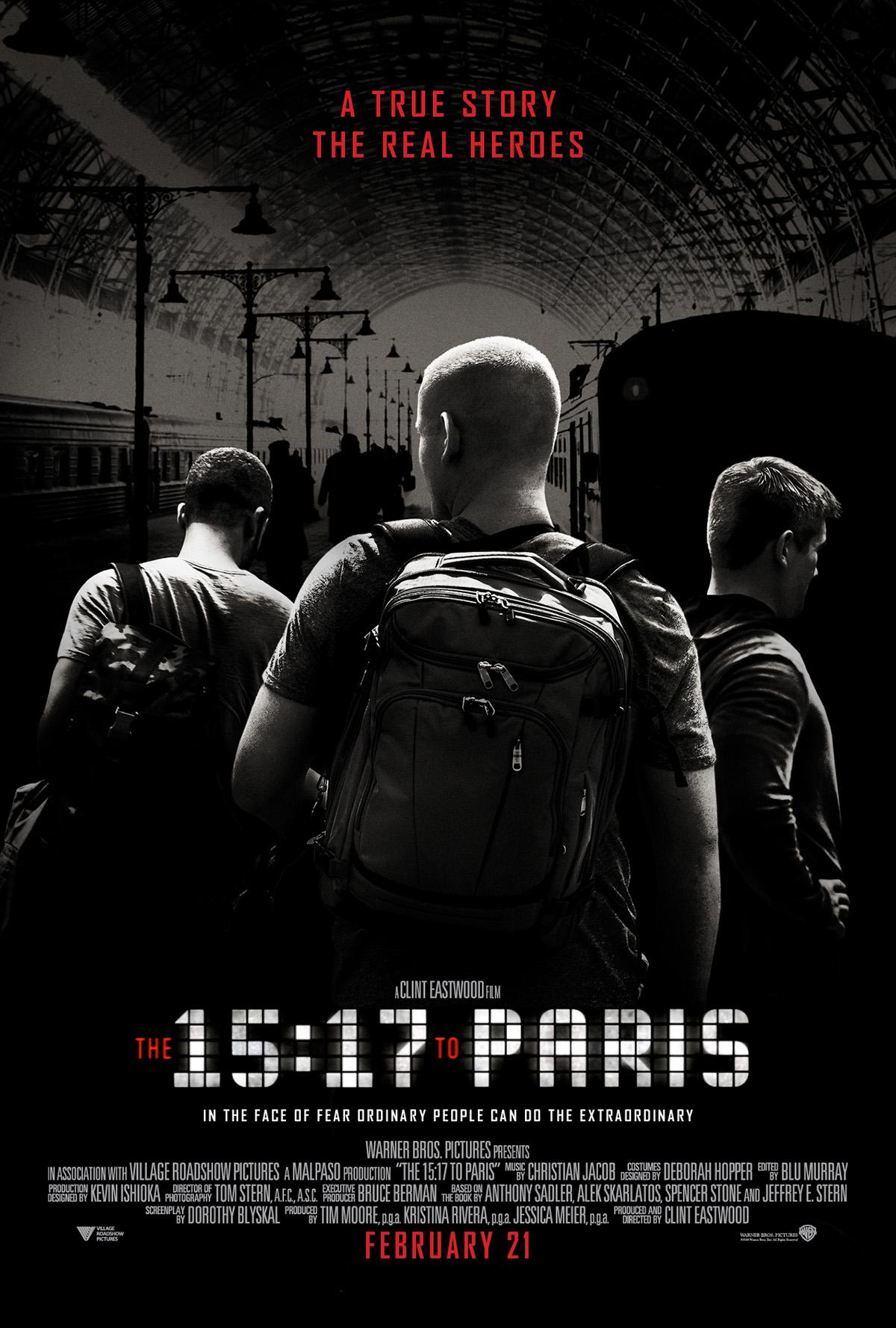 21 The 1517 to Paris