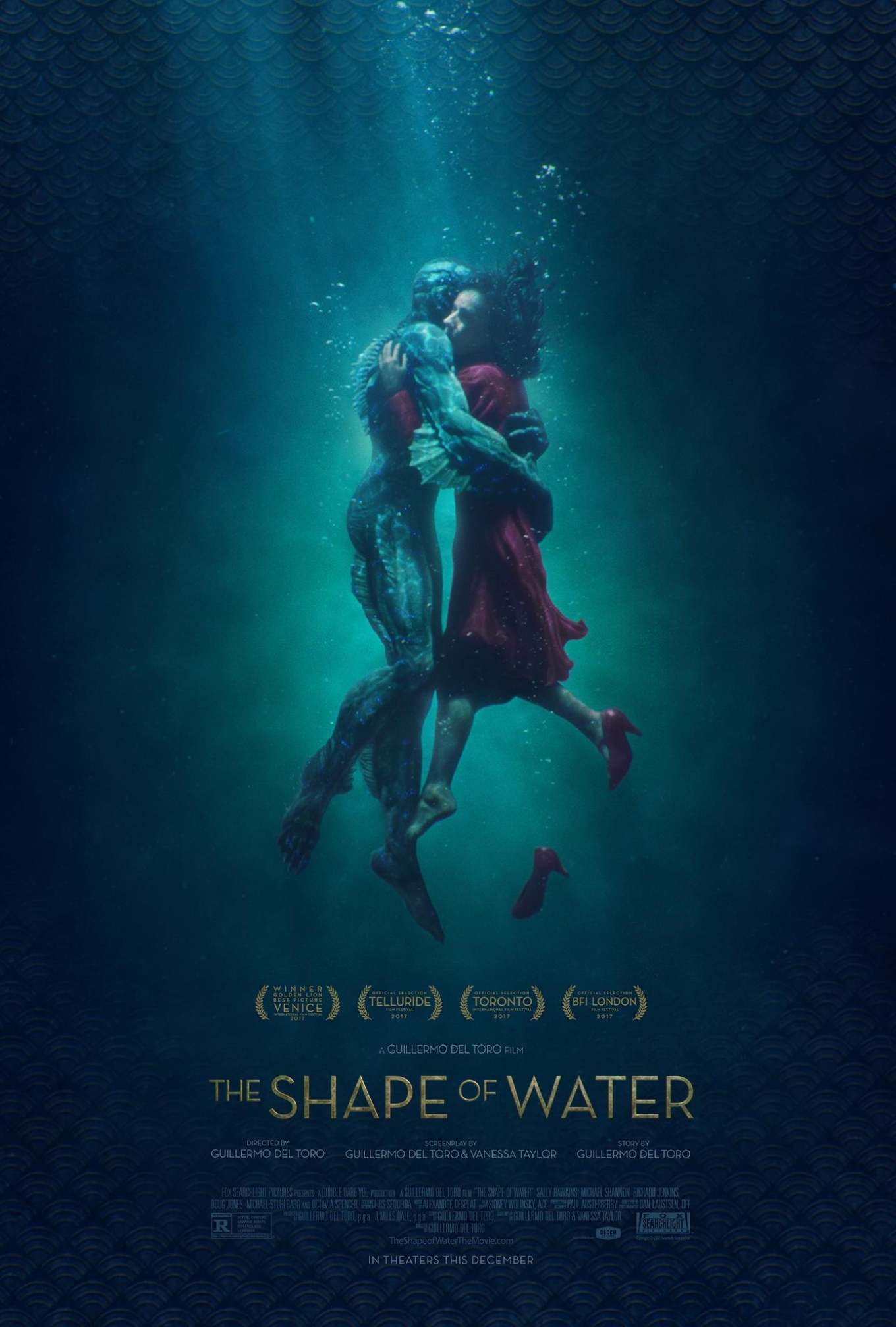 21 The Shape of Water