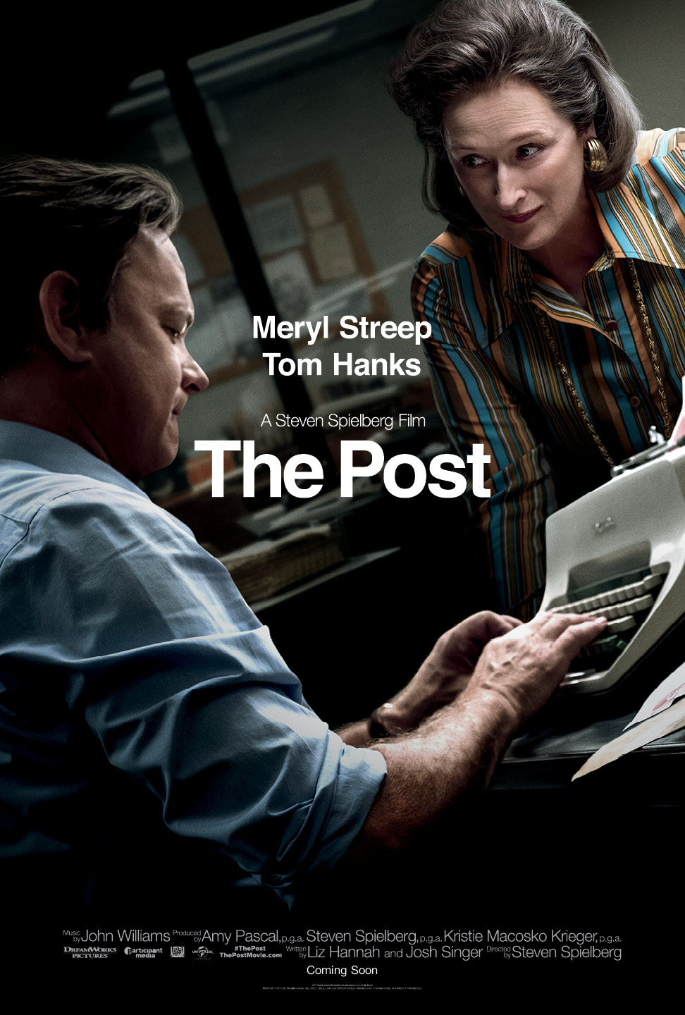 24 The Post