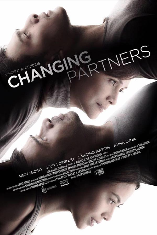 31 Changing Partners