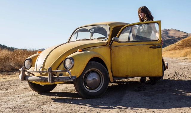 BUMBLEBEE - First Look