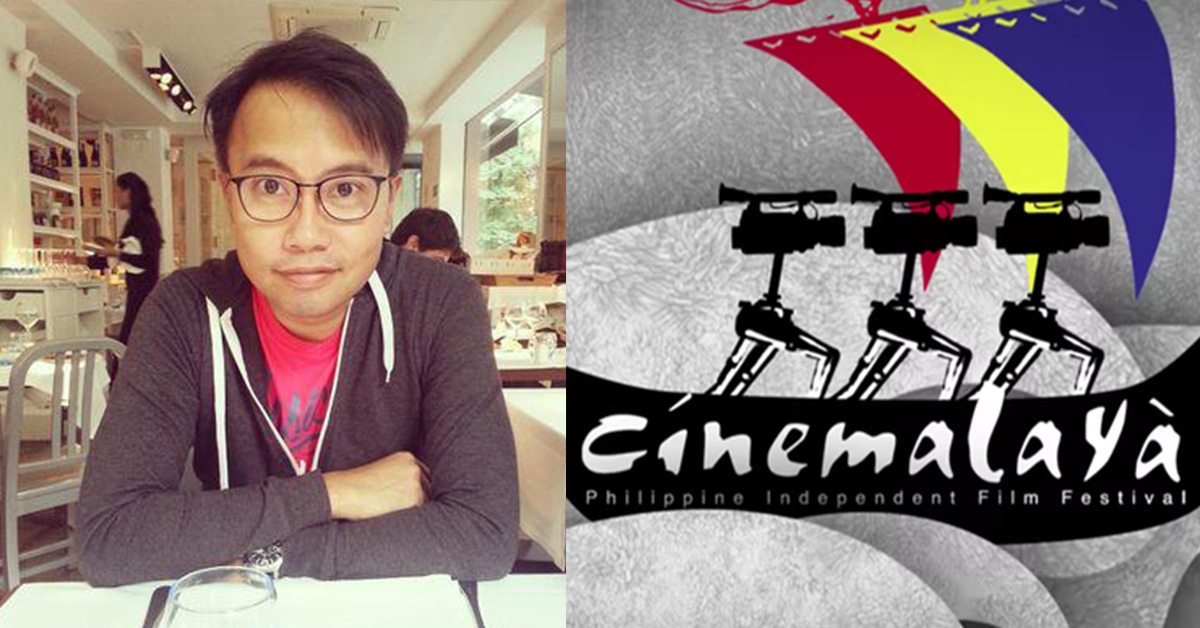 Cinemalaya Perci Intalan
