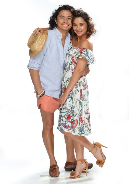 Mr & Mrs Cruz (2)