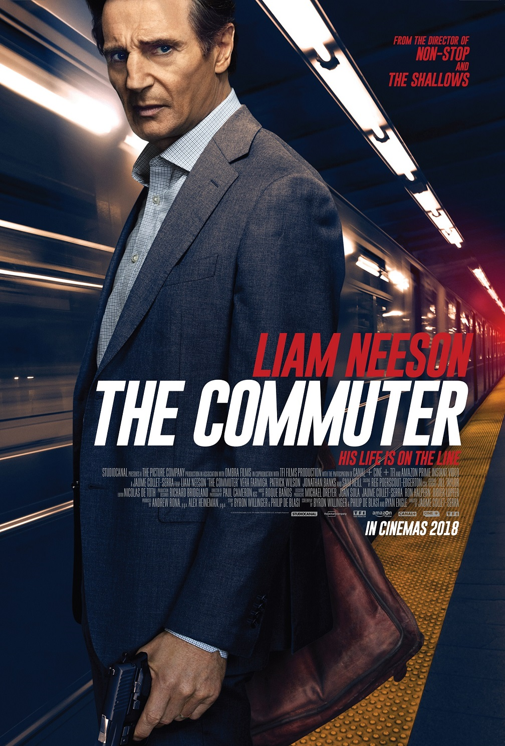 the commuter_poster