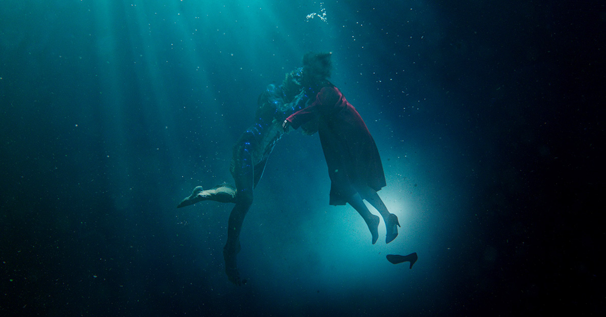 The Shape of Water 01