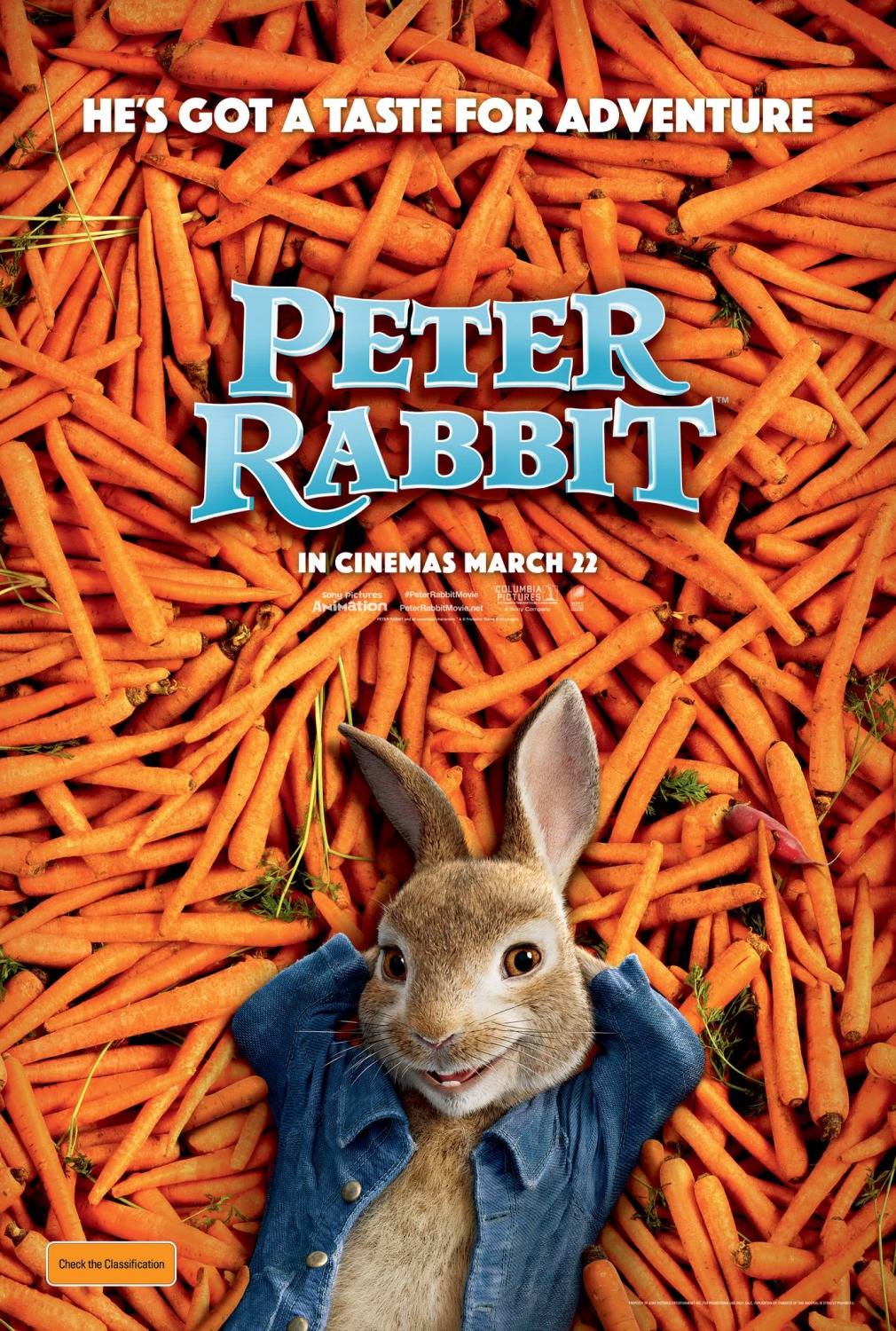 28 Peter Rabbit