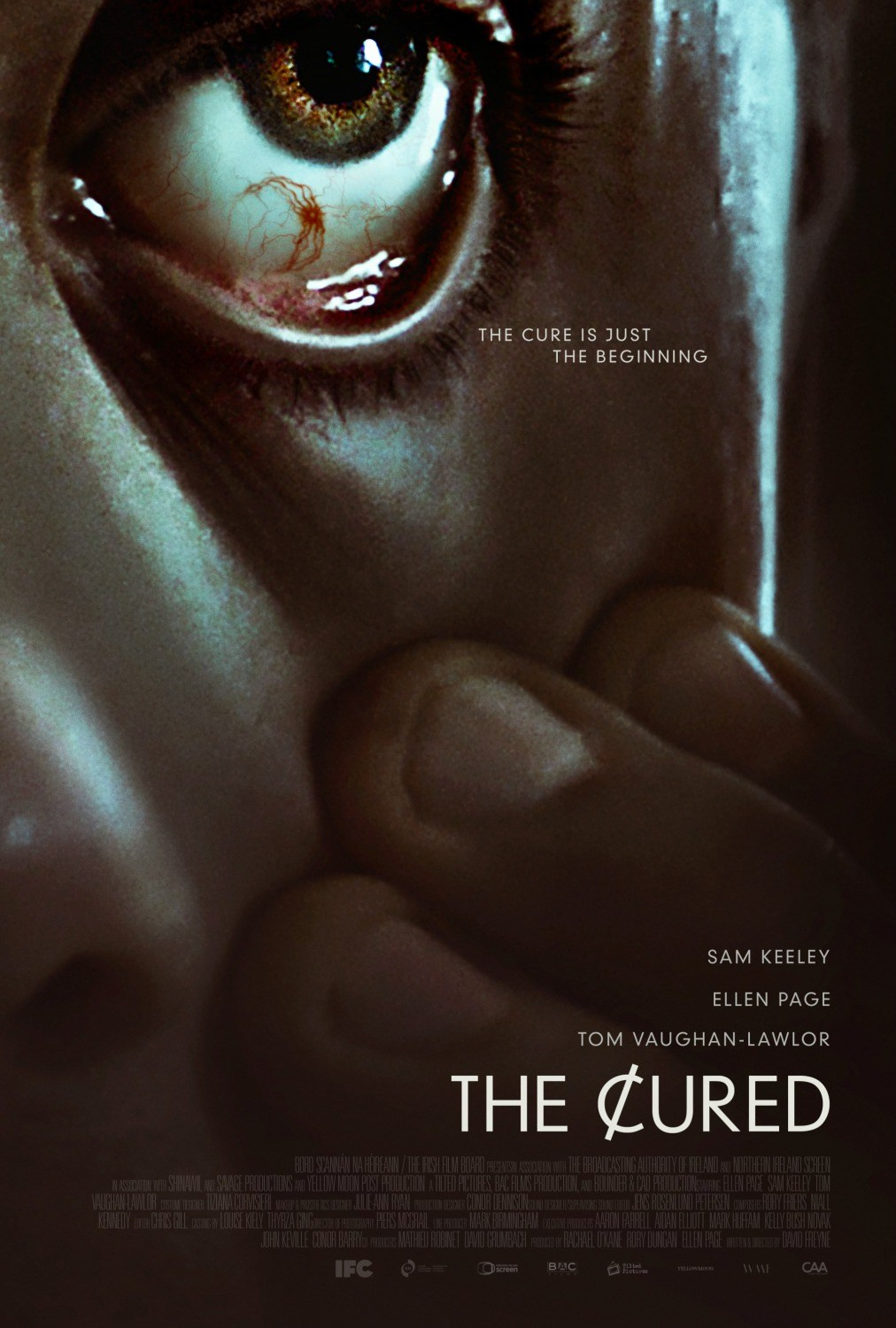 28 The Cured