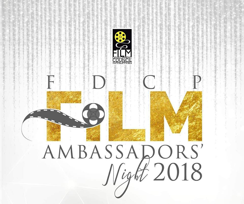 FDCP Film Ambassador's Night 0