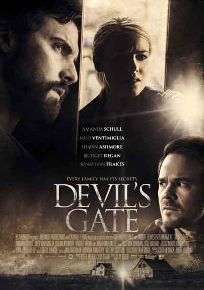 7 Devil's Gate